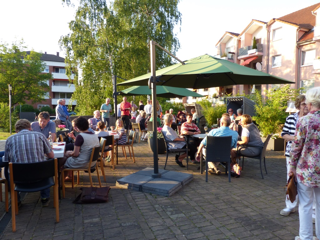 Dating cafe hildesheim