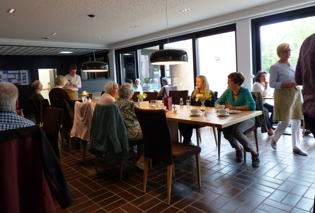 Dating cafe hildesheim